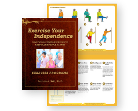exercise programs for old adults