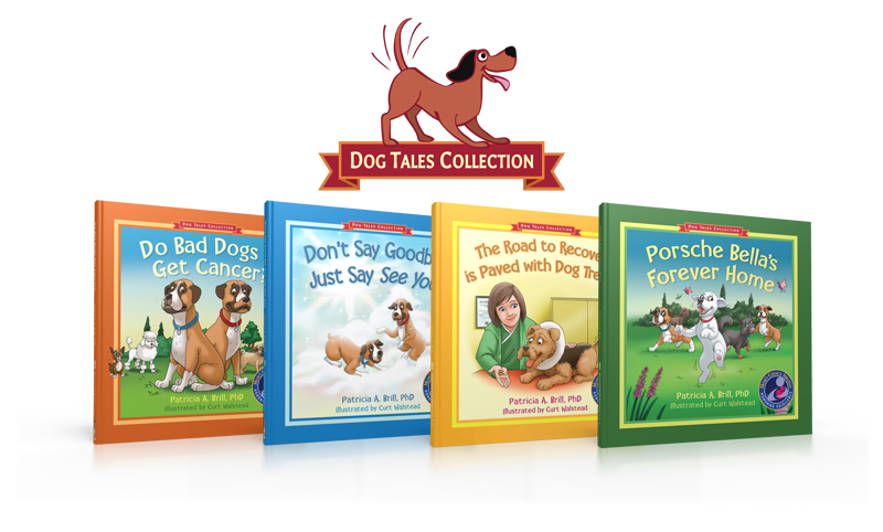 dog tales collection series image