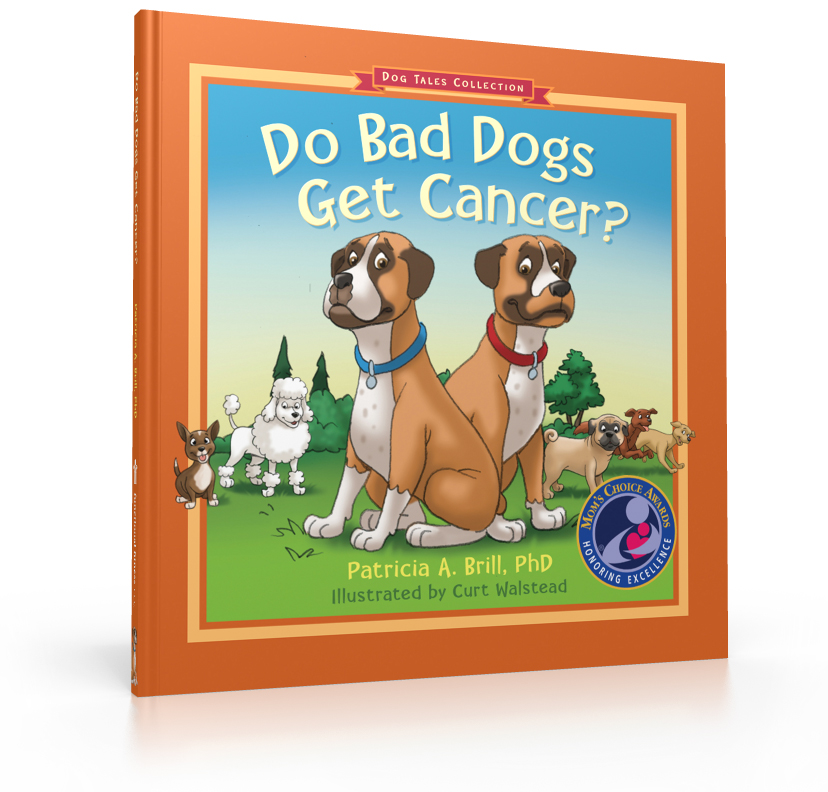 Do Bad Dogs Get Cancer Cover