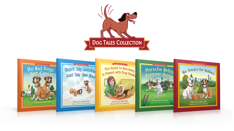 Dog Tales Series
